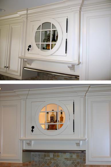 Kitchen Lighting Wayne PA & Lighting u2013 Nordstromu0027s vs. Wal-Mart | Design | Build | Remodel azcodes.com