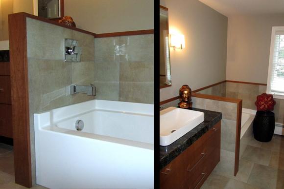 Bath Remodel Wayne