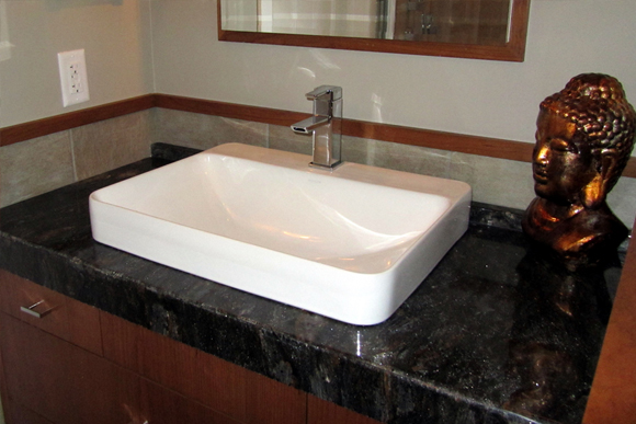 Bath Renovation, Wayne