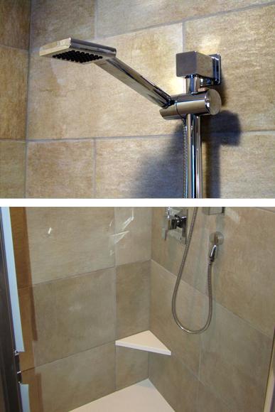Custom Shower Wayne