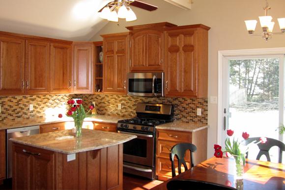 Kitchen Remodel Wayne
