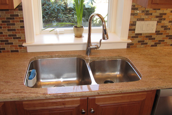 Kitchen remodeler Wayne